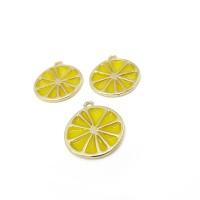 "Подвеска ""Лимон"""
