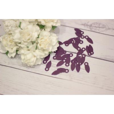 Набор анкеров, 7*17мм - фиолетовый