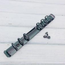 Кольцевой механизм А6 d20мм, черный металл
