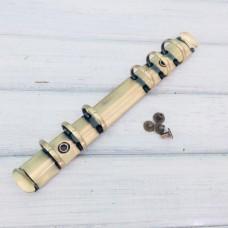 Кольцевой механизм А6 d20мм, бронза