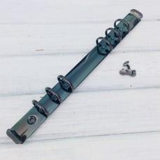 Кольцевой механизм А5 d20мм, черный металл