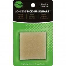 "Ластик для удаления клея ""Adhesive Pick-Up Square"" 5*5см"