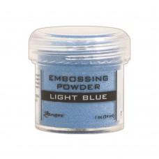 Пудра для эмбоссинга от Ranger - LIGHT BLUE (св.голубой)