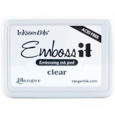 Подушечка для эмбоссинга Inkssentials Emboss It Ink Pad от Ranger