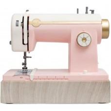 "Швейная машинка ""Stitch Happy Multi Media Sewing Machine"" Pink (EU Adaptor)"