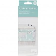 "Чехол для швейной машинки ""Stitch Happy Machine Cover"""