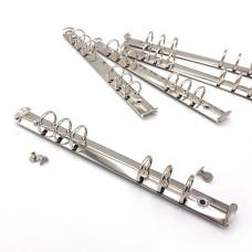 Кольцевой механизм А5 d20мм, серебро