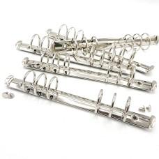 Кольцевой механизм А5 d30мм, серебро