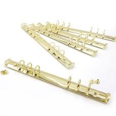 Кольцевой механизм А5 d20мм, светлое золото