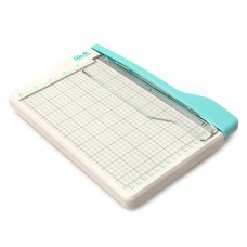 Гильотинный мини резак We R Memory Keepers Mini Guillotine Paper Cutter