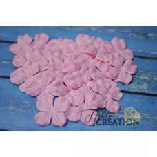 Гортензии Св.розовые большие 5см