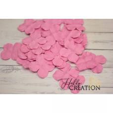 Гортензии Розовые большие 5см