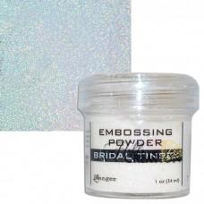 Пудра для эмбоссинга от Ranger - Bridal Tinsel