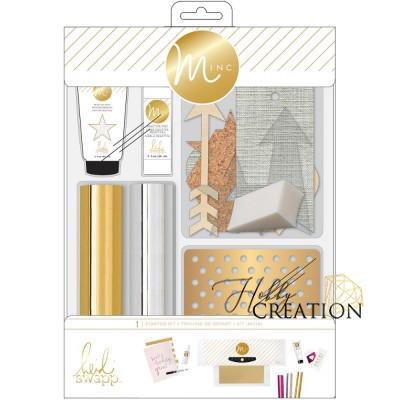 """Стартовый набор для фольгирования """"Minc Starter Kit"""" от Heidi Swapp"""